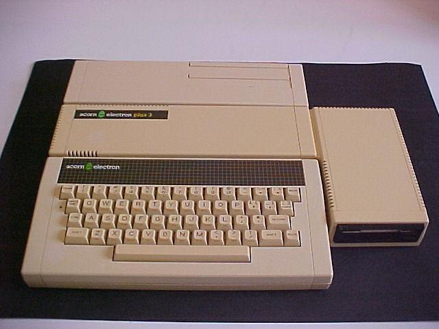 A List of all Acorn 8 Bit Machines