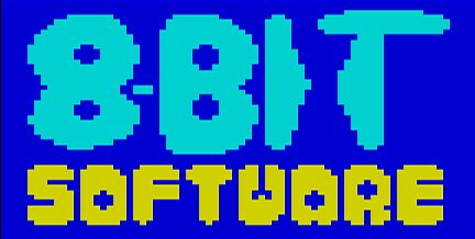 8-Bit Software