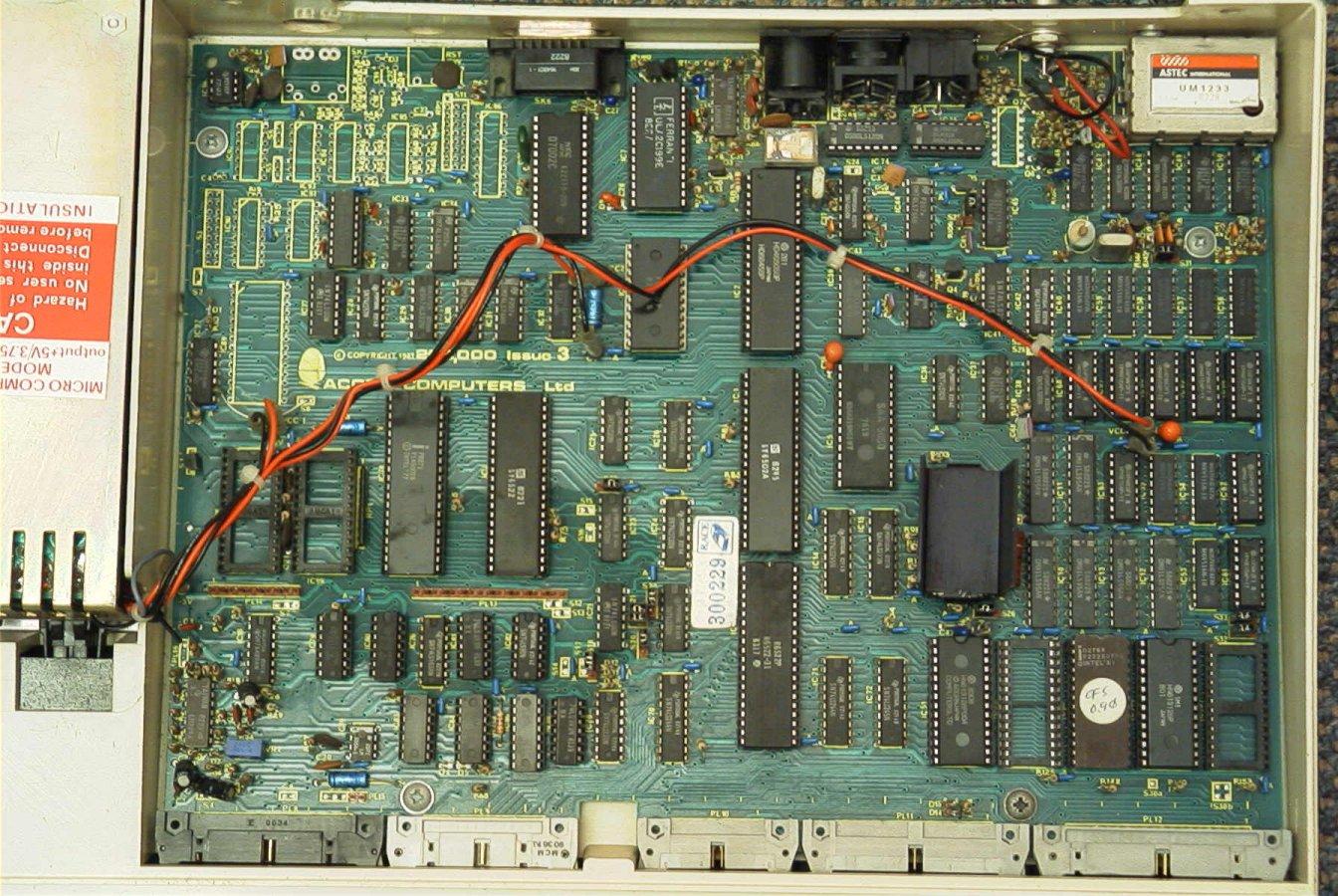 see their insides rh 8bs com Elite BBC Micro BBC B Microcomputer Model